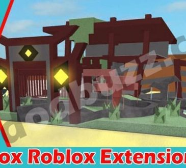 Sandbox Roblox Extension 2021
