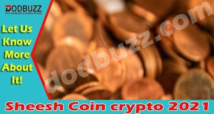 Sheesh Coin crypto 2021
