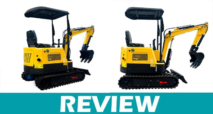 Small Household Excavator Reviews Dodbuzz.com