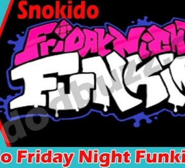 Snokido Friday Night Funkin {April} About Gaming Site!
