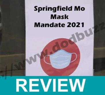 Springfield Mo Mask Mandate 2021 Dodbuzz