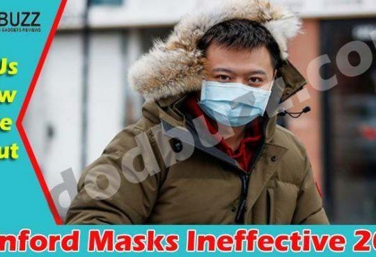 Stanford Masks Ineffective 2021 Dodbuzz