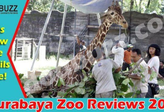 Surabaya Zoo Reviews 2021