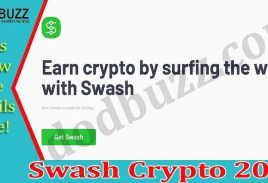 Swash Crypto 2021