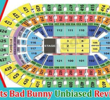Vivid Seats Bad Bunny 2021