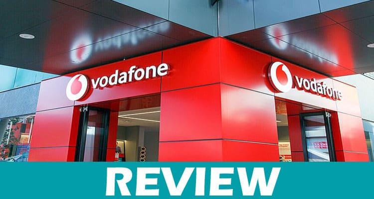 Vodafone Down Sydney Dodbuzz.com