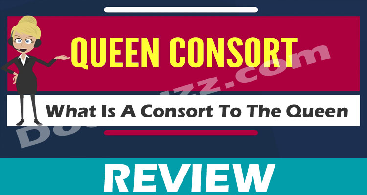 What Is A Consort To The Queen Dodbuzz.com
