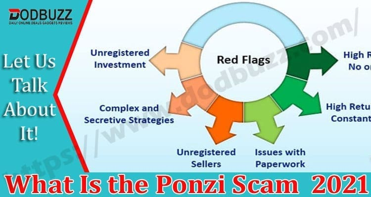 What Is the Ponzi Scam 2021