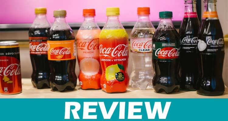 What Products Does Coca Cola Make Dodbuzz.com