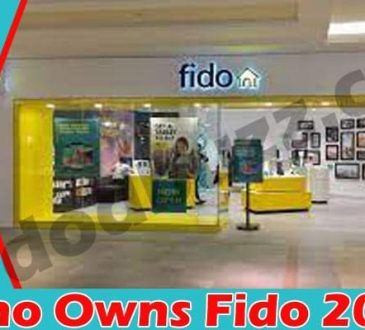 Who Owns Fido 2021