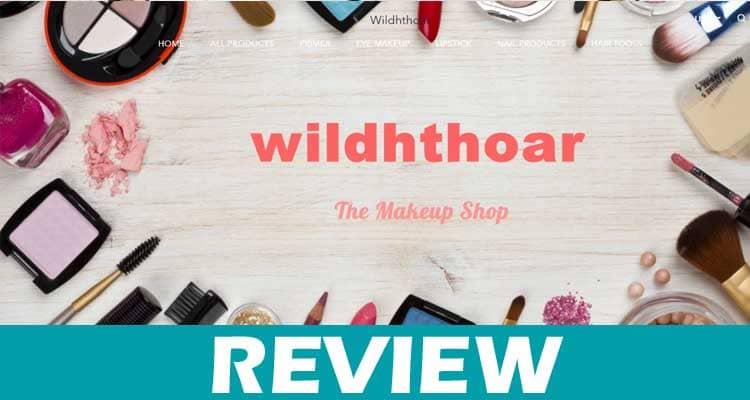 Wildthorn Makeup Reviews Dodbuzz.com