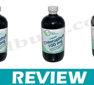 World Organic Liquid Chlorophyll Dodbuzz.com