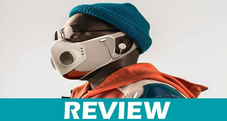 Xuper Mask Dodbuzz.com