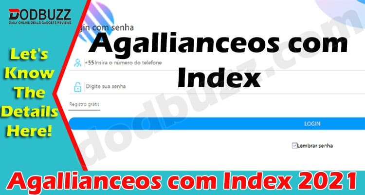 Agallianceos Com Index (May) Check An Update Here!