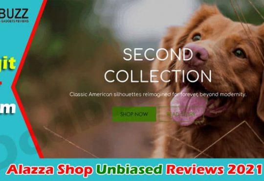 Alazza Shop Reviews 2021