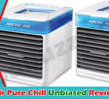Arctic Air Pure Chill Reviews 2021