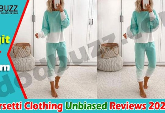 Arsetti Clothing Reviews (May 2021) Checkout Details!
