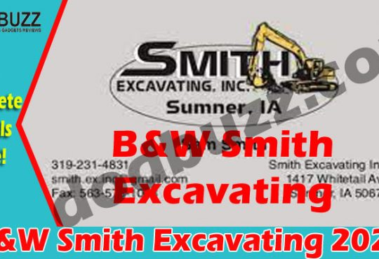 B&W Smith Excavating (May) Get Detailed Information!
