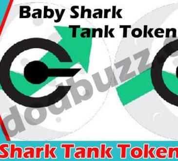 Baby Shark Tank Token 2021