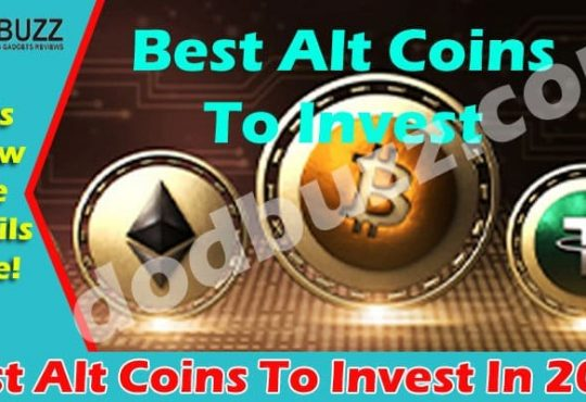 Best Alt Coins To Invest In 2021 dodbuzz