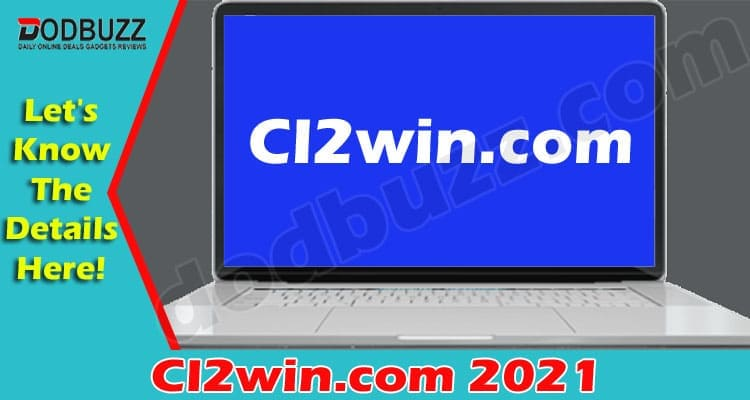 Cl2win.com (May 2021) - Check The Legitimacy Here!