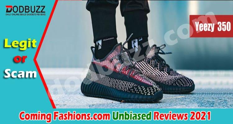Coming Fashions.com Reviews 2021.