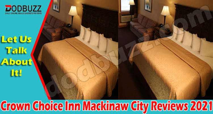 Crown Choice Inn Mackinaw City Reviews 2021