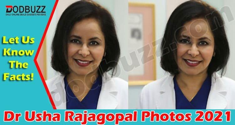 Dr Usha Rajagopal Photos 2021