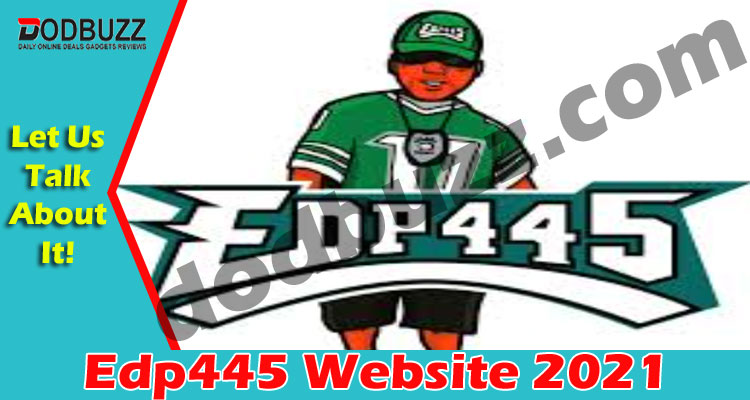 Edp445 Website {May} Read About An YouTubers Website!