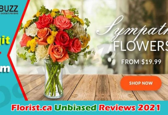 Florist.ca Reviews 2021