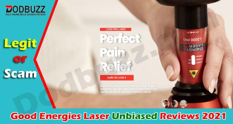 Good Energies Laser Reviews 2021