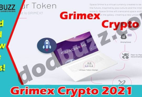 Grimex Crypto 2021