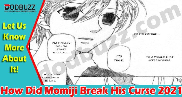How Did Momiji Break His Curse {May} Let's Read It!