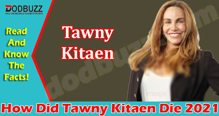 How Did Tawny Kitaen Die {May 2021} Believe This Or Not! 2021.