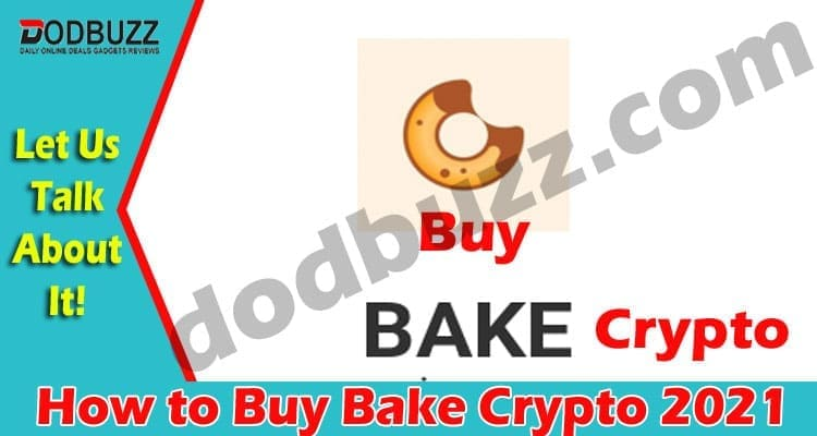 How to Buy Bake Crypto (May 2021) Checkout Details!