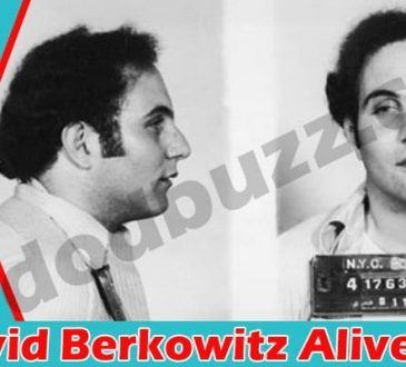 Is David Berkowitz Alive 2021
