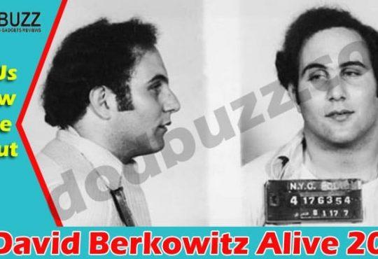Is David Berkowitz Alive 2021