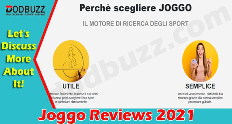 Joggo Reviews 2021