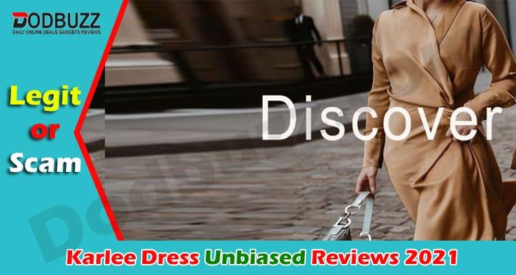 Karlee Dress Reviews 2021
