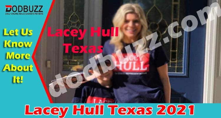 Lacey Hull Texas 2021