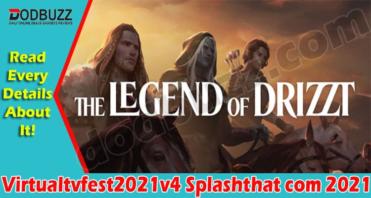 Legendofdrizzt com {May 2021} Let's Explore The Details!