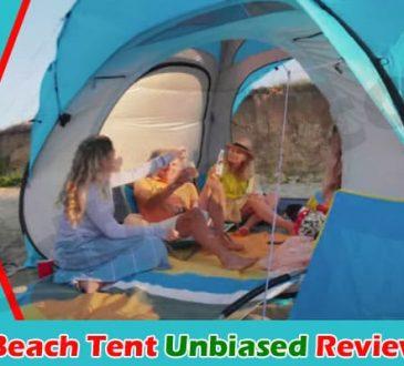 Loopso Beach Tent Reviews 2021