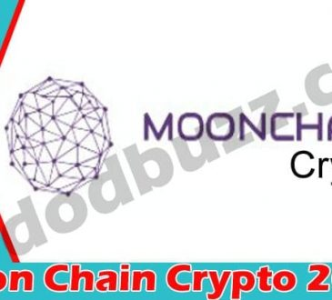 Moon Chain Crypto 2021