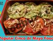 Most Popular Cinco de Mayo Food 2021