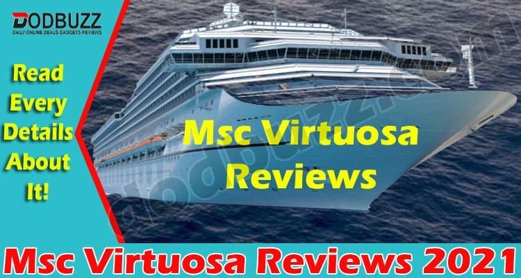 Msc Virtuosa Reviews 2021