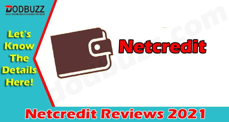 Netcredit Reviews (May 2021) Checkout Complete Insight!