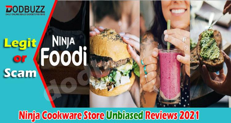 Ninja Cookware Store Reviews {May 2021} Is It Legit?