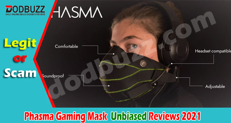 Phasma Gaming Mask {May} Is It the legit Business