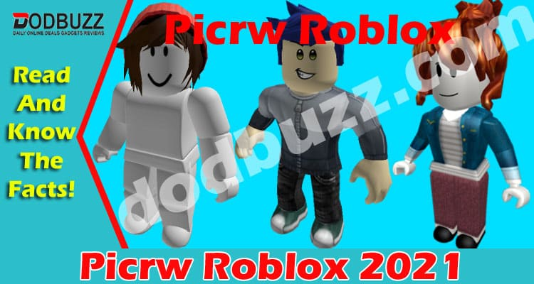 Picrw Roblox 2021