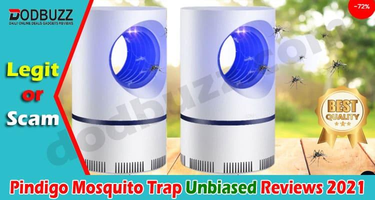 Pindigo Mosquito Trap Reviews 2021.